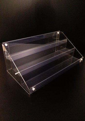 Tiered Counter Tray