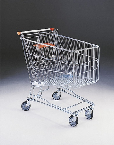 240 Litre Trolley (PK of 8)