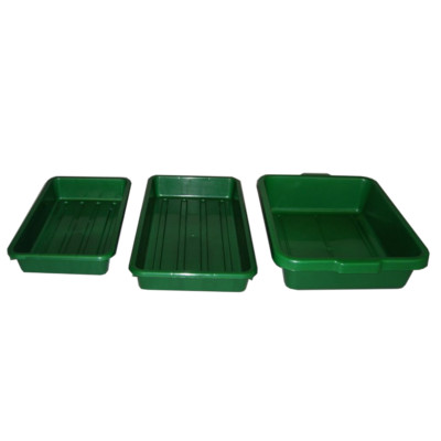 Produce & Storage Trays