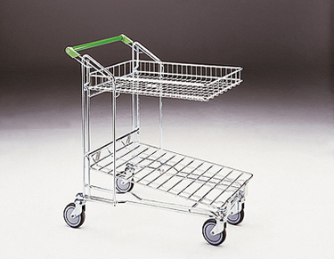 Merchandise Trolley 27L (PK of 10)